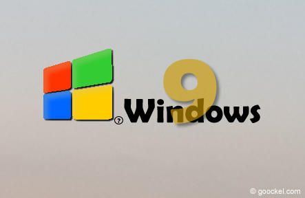 Preview: Windows 9