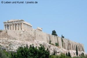 Griechenland will evakuieren