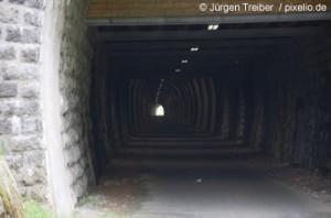 Bundeswehr: Abzug durch Tunnel