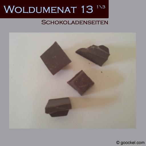 Schokoladenseiten
