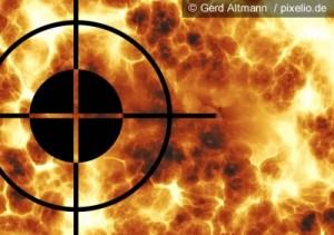Terroranschlag in Goockel Redaktion!
