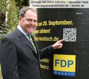 FDP weiterhin Volkspartei