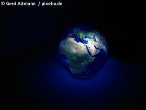 Erdähnlicher Planet AC453