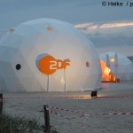ZDF: Nix übrig für volksnahe Berichterstattung