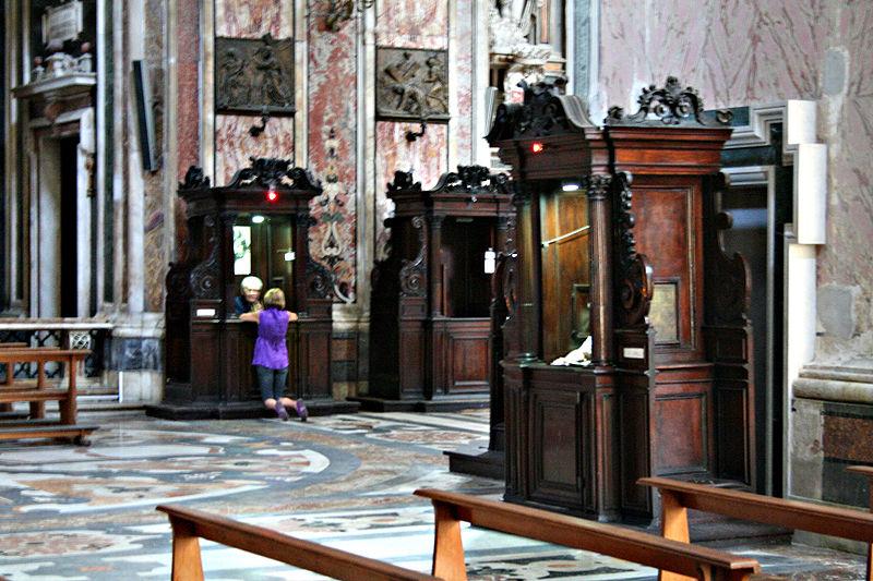 Aufklärung Missbrauchsfälle: Kirche macht ernst