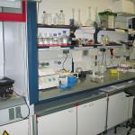 Pharmalabor von Kemm