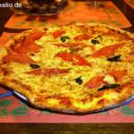 betroffene Pizza von Lolino