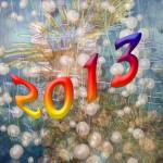 Neujahr 2013 bringt nicht nur Veränderungen