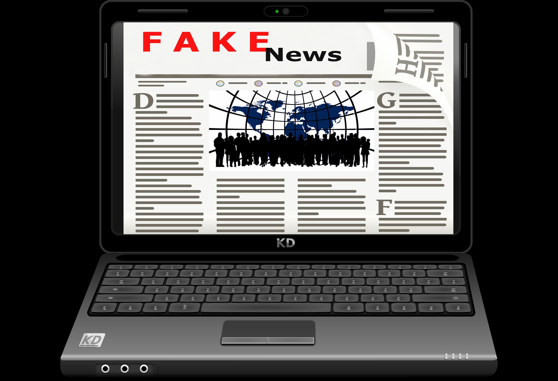 0 Prozent Fake-News Anteil